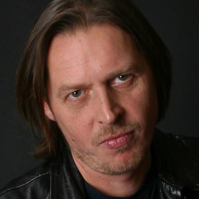 Konstantin Gorny