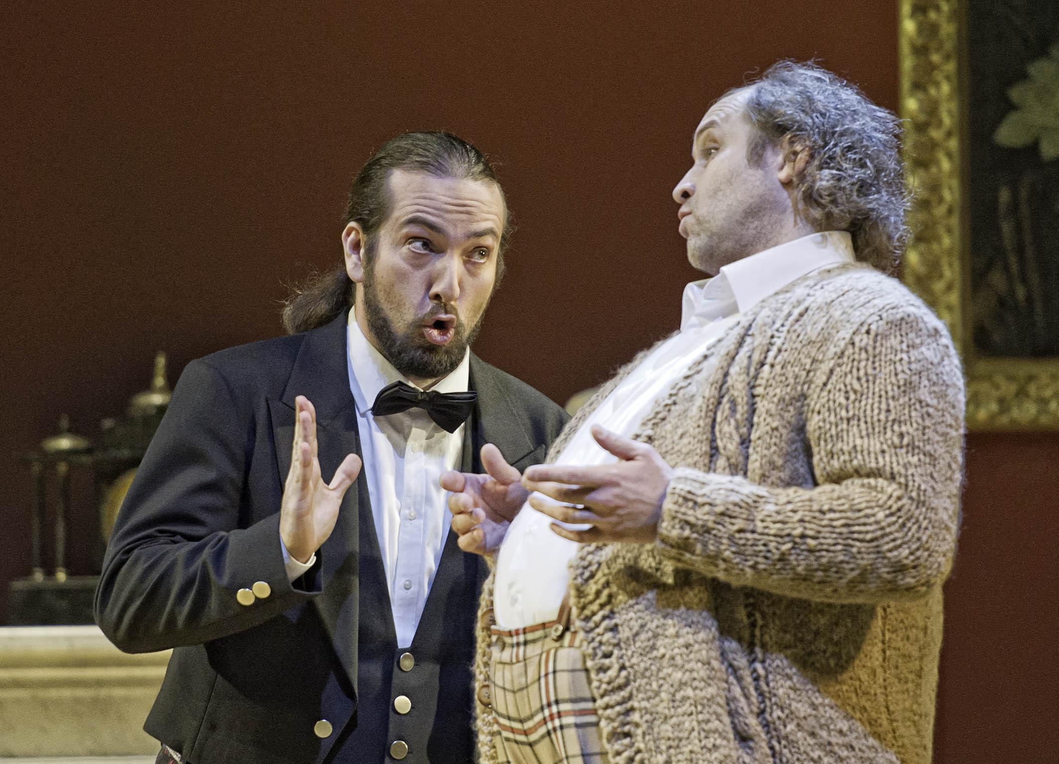 Tiroler Landestheater 2012 Falstaff
