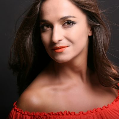 Oriana Kurteshi