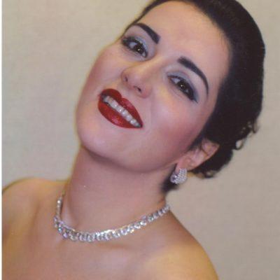 Annalisa Raspagliosi