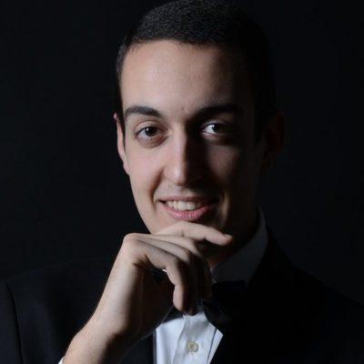 Valerio Borgioni