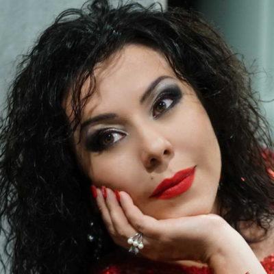 Elena Gabouri