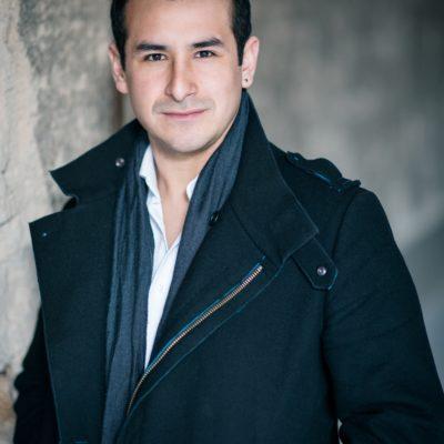 Álvaro Zambrano