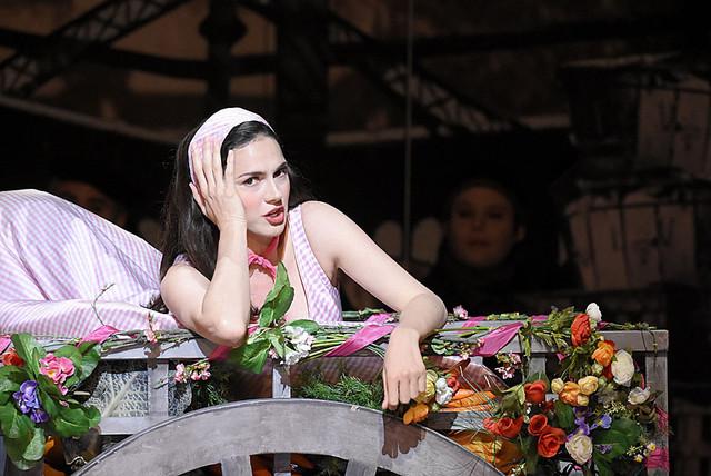 Ciboulette Opera Comique