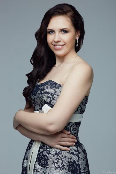 Veronika Tokareva