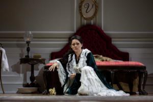 Violetta Traviata  Tenerife