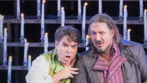 "Oper Leipzig am 01.10.2017 WA ""Tosca"""